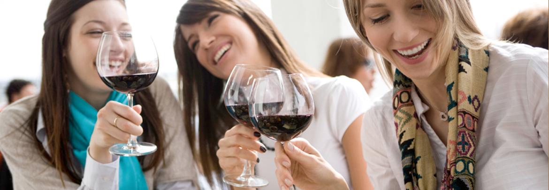 Wine Down Wednesdays!