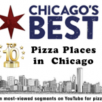 Best Pizza Place in Chicago