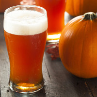 Fall Brews & Cocktails